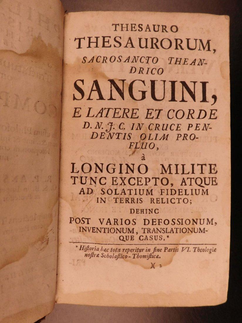 1744 Philosophy & Metaphysics Anselm Schnel Cursus - 3