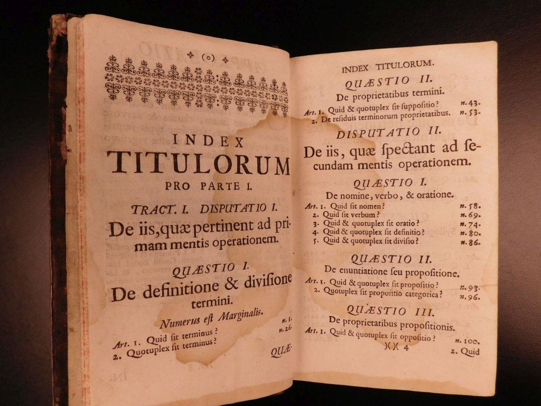 1744 Philosophy & Metaphysics Anselm Schnel Cursus - 7