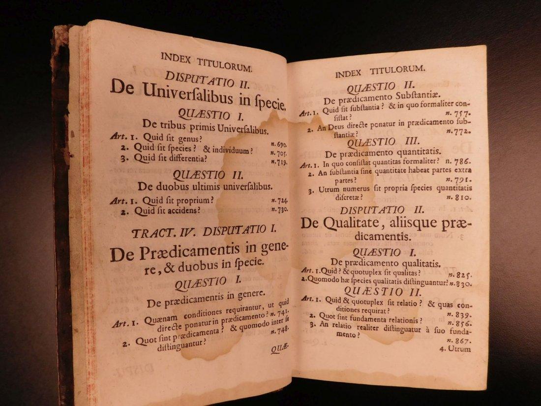 1744 Philosophy & Metaphysics Anselm Schnel Cursus - 9