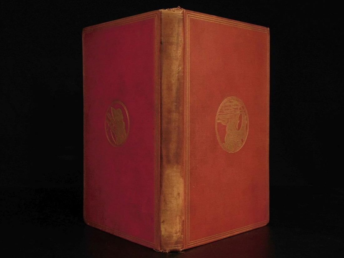 1886 1ed Lewis Carroll A Tangled Tale Mathematics
