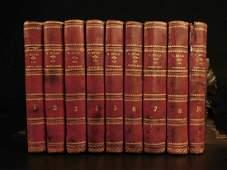 1863 Les Misérables Victor HUGO French Literature