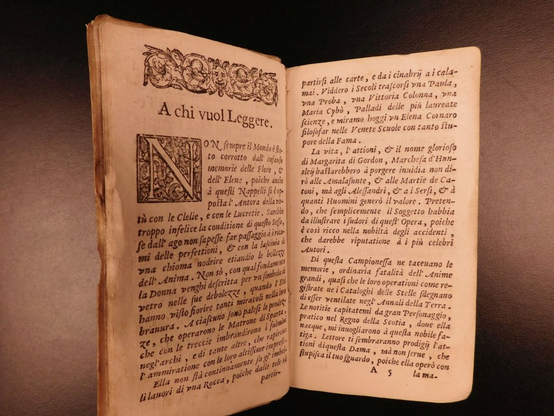 1685 The Marquise of Huntley by Antonio Lupis Italian - 5