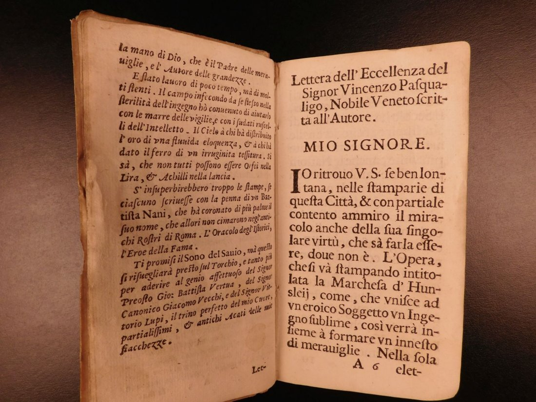 1685 The Marquise of Huntley by Antonio Lupis Italian - 6