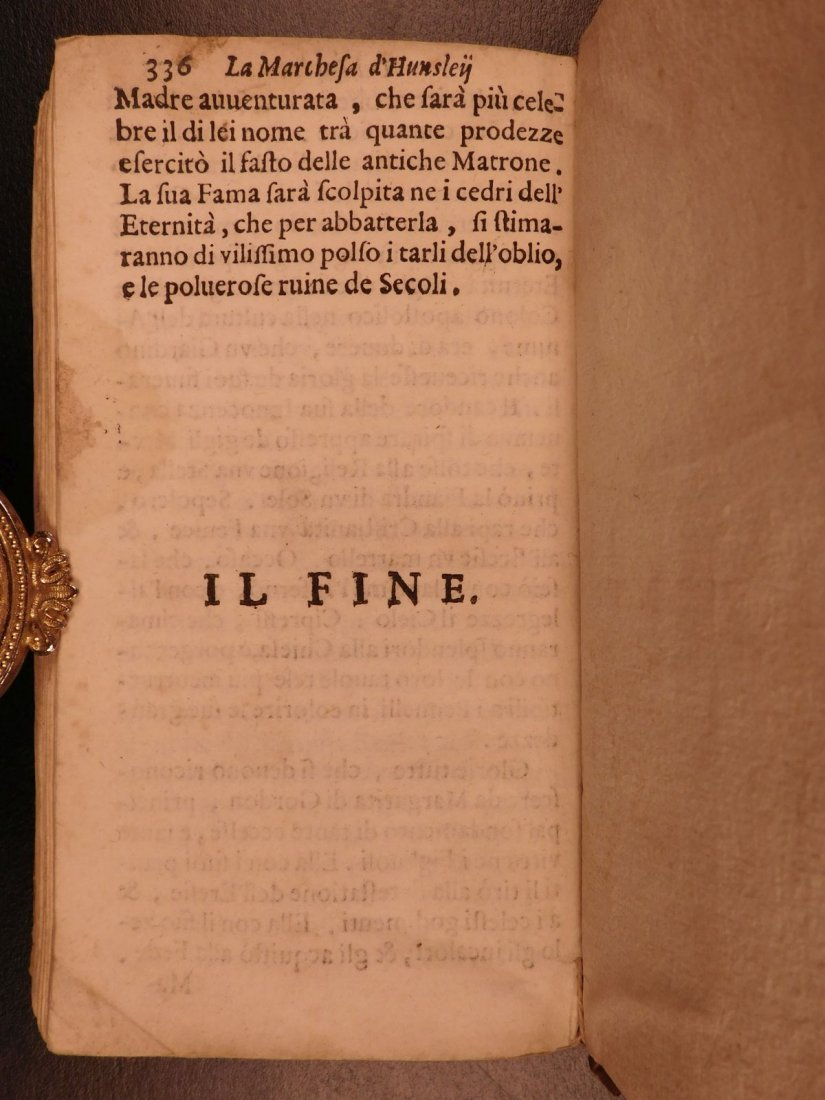 1685 The Marquise of Huntley by Antonio Lupis Italian - 9