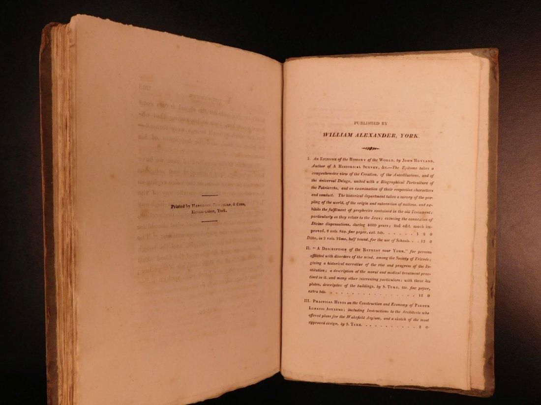 1816 1st ed Survey of GYPSIES Customs Hoyland Romani - 10