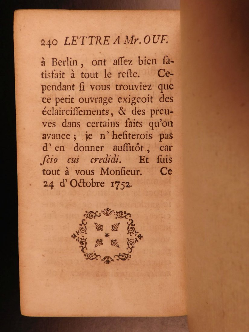 1753 EXQUISITE Mythology Music ART Le Petit Herodote Gi - 10