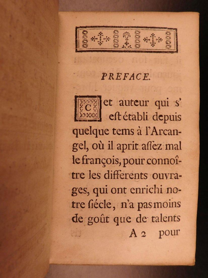 1753 EXQUISITE Mythology Music ART Le Petit Herodote Gi - 5