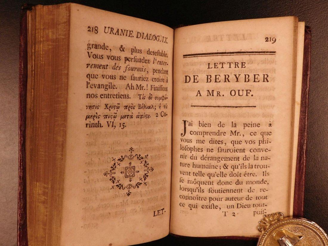 1753 EXQUISITE Mythology Music ART Le Petit Herodote Gi - 9