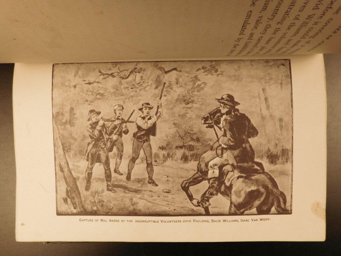 1887 1st ed Volunteer Soldier of America by Logan Civil - 6