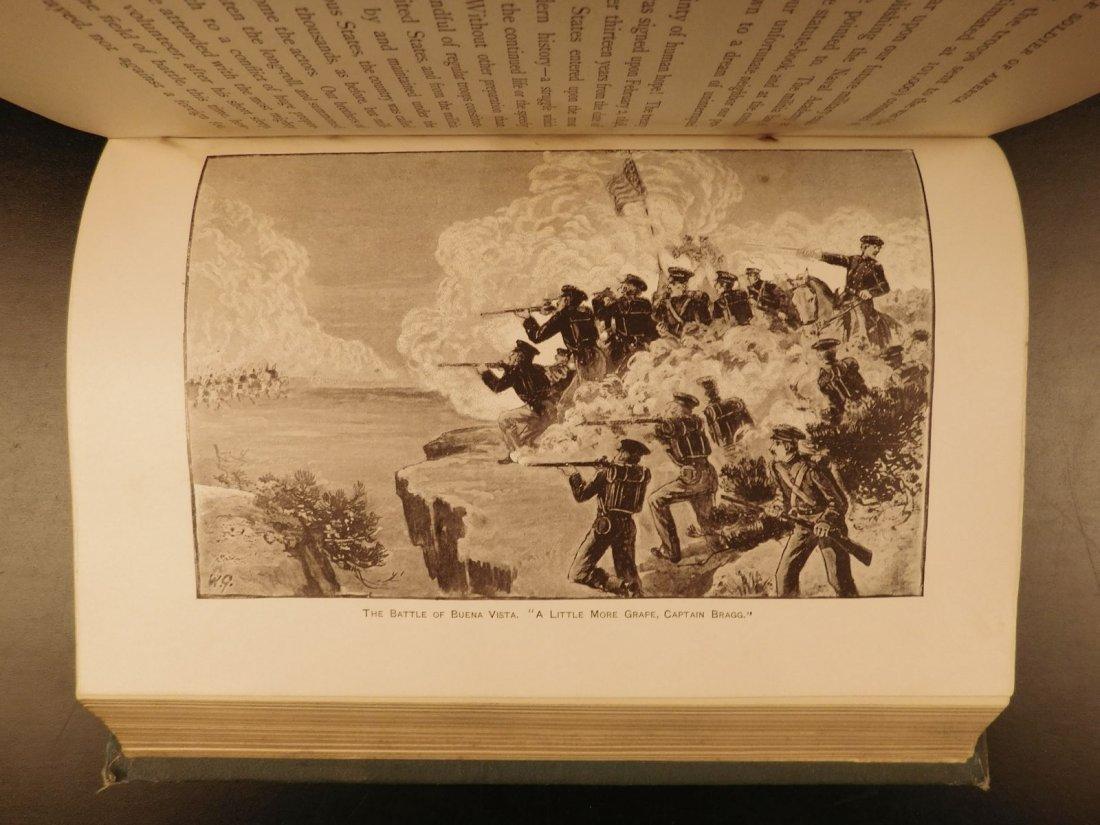 1887 1st ed Volunteer Soldier of America by Logan Civil - 9