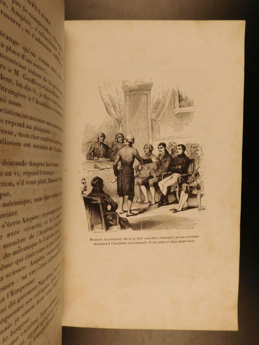 1846 Napoleon Bonaparte Saint-Hilaire Illustrated - 9