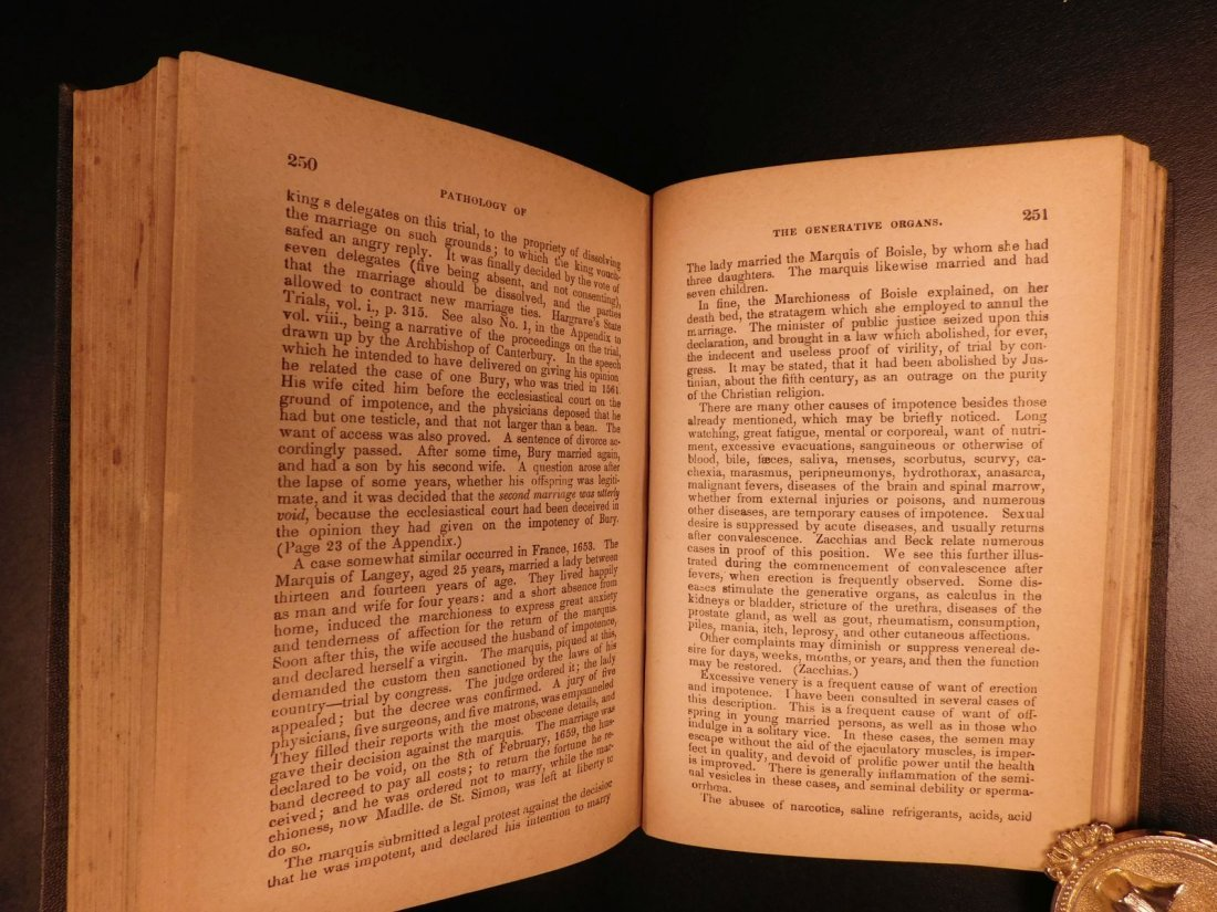 1888 The Marriage Guide Medicine Sexuality Physiology - 10