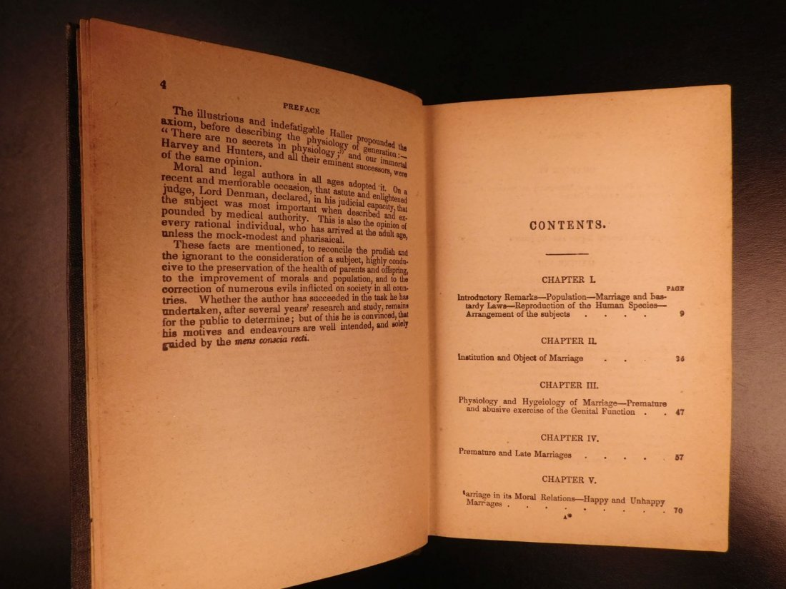 1888 The Marriage Guide Medicine Sexuality Physiology - 4