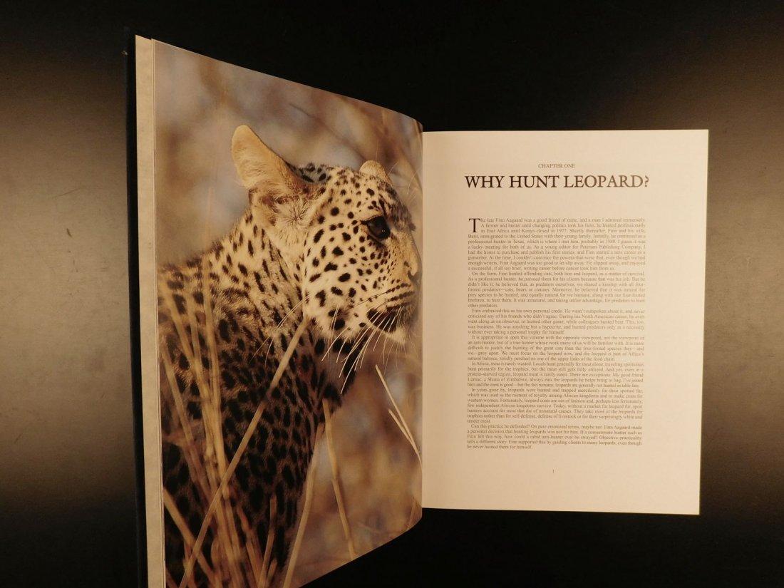2006 Boddington's Leopard AFRICAN Safari Hunting - 8
