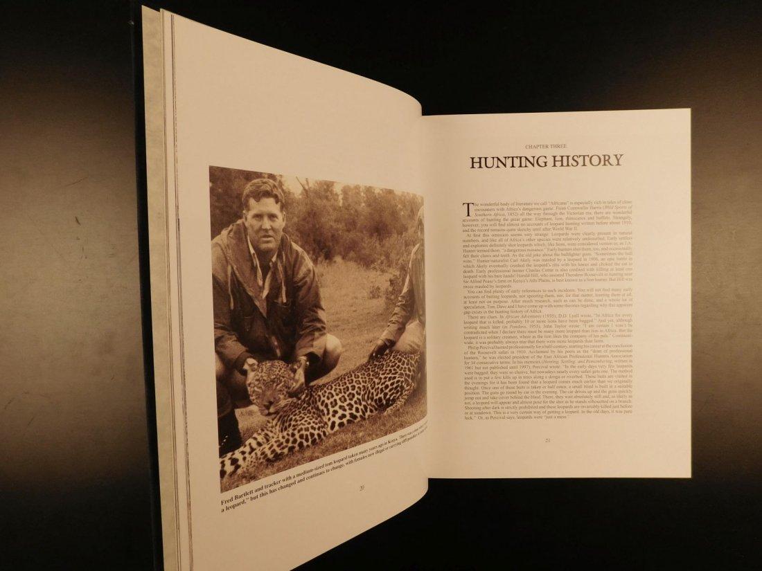 2006 Boddington's Leopard AFRICAN Safari Hunting - 9