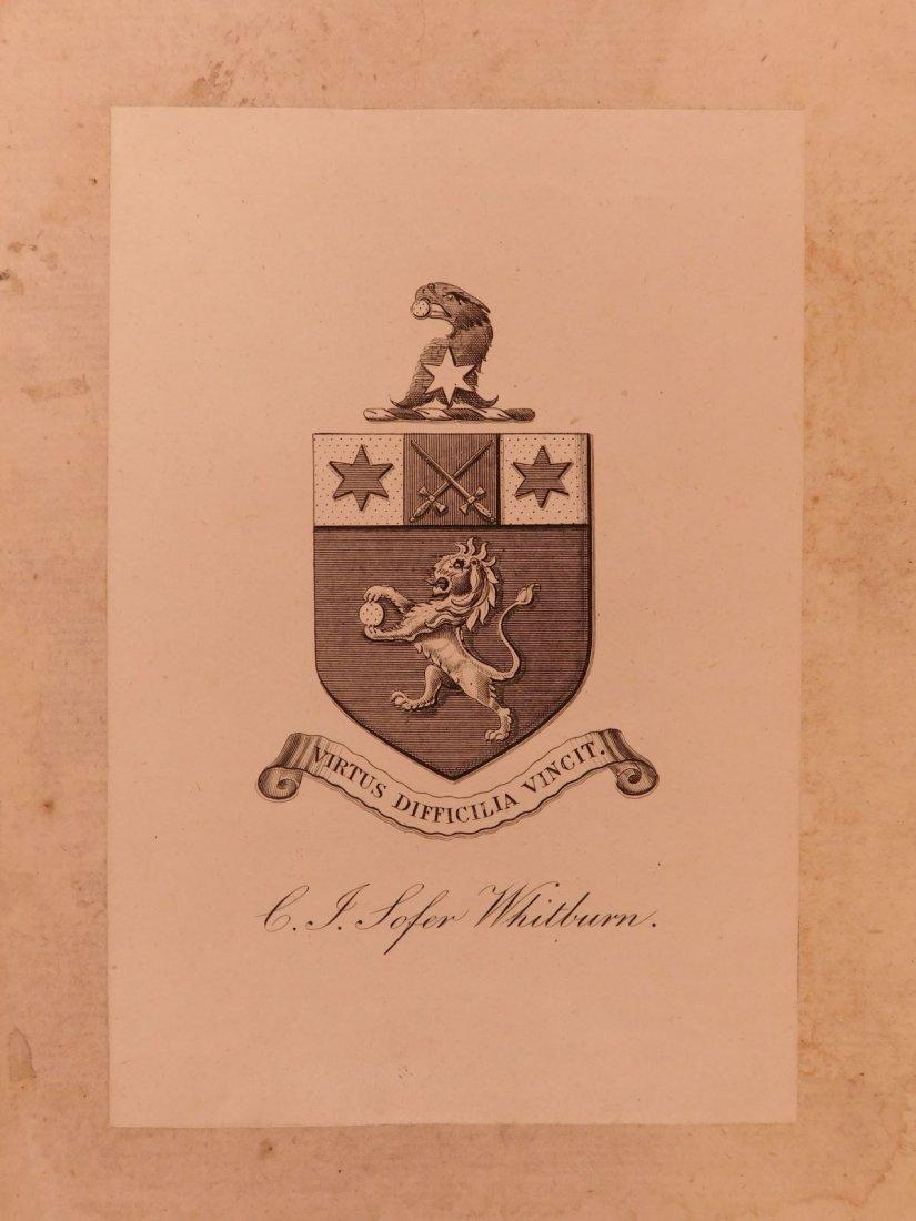 1753 Works of Michael Drayton Elizabethan English Poet - 10