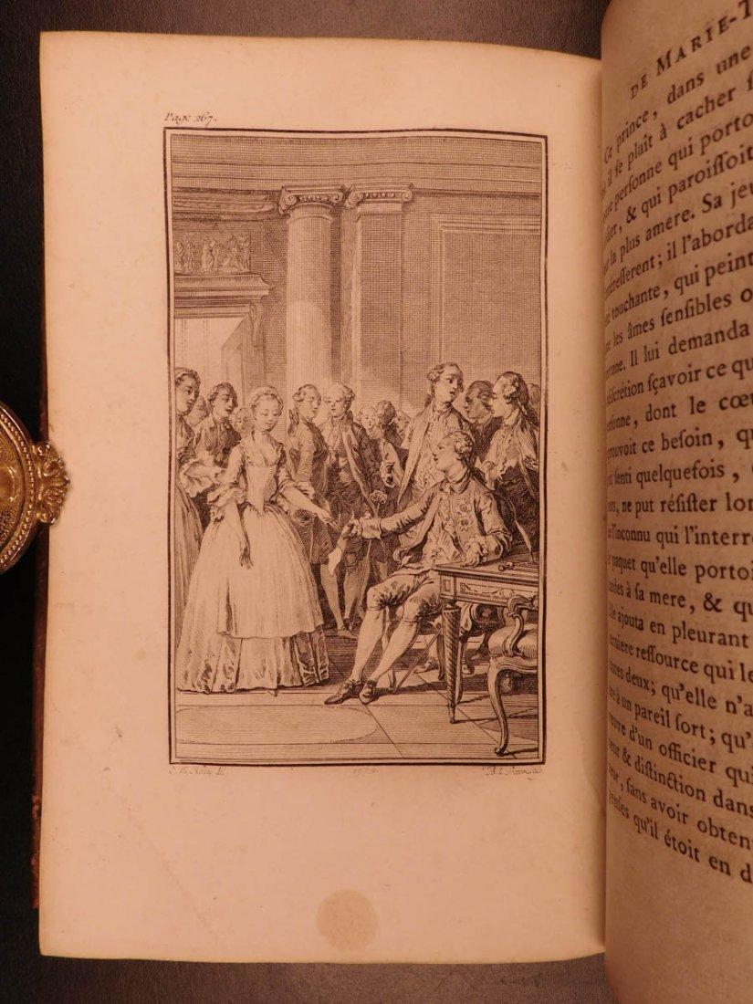 1781 Annals of Maria Theresa HAPSBURG Austria Holy Roma - 10