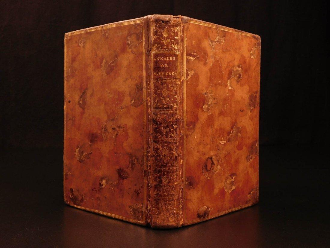 1781 Annals of Maria Theresa HAPSBURG Austria Holy Roma - 2