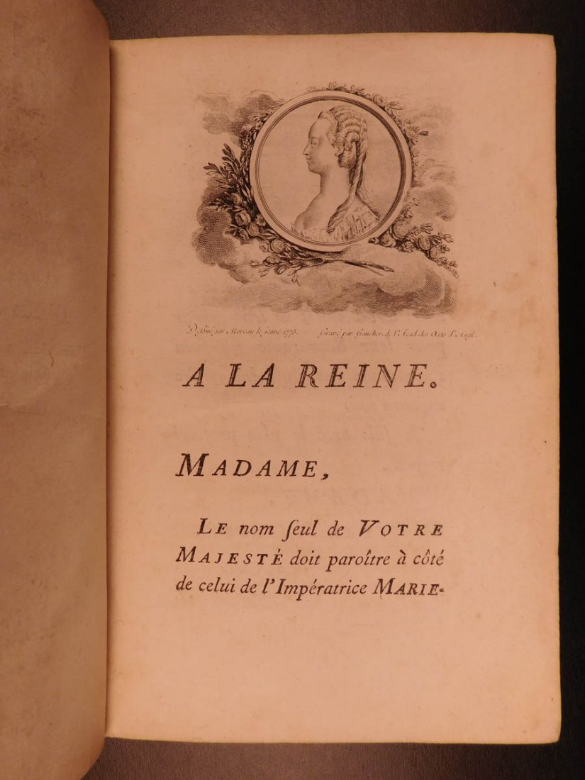 1781 Annals of Maria Theresa HAPSBURG Austria Holy Roma - 5