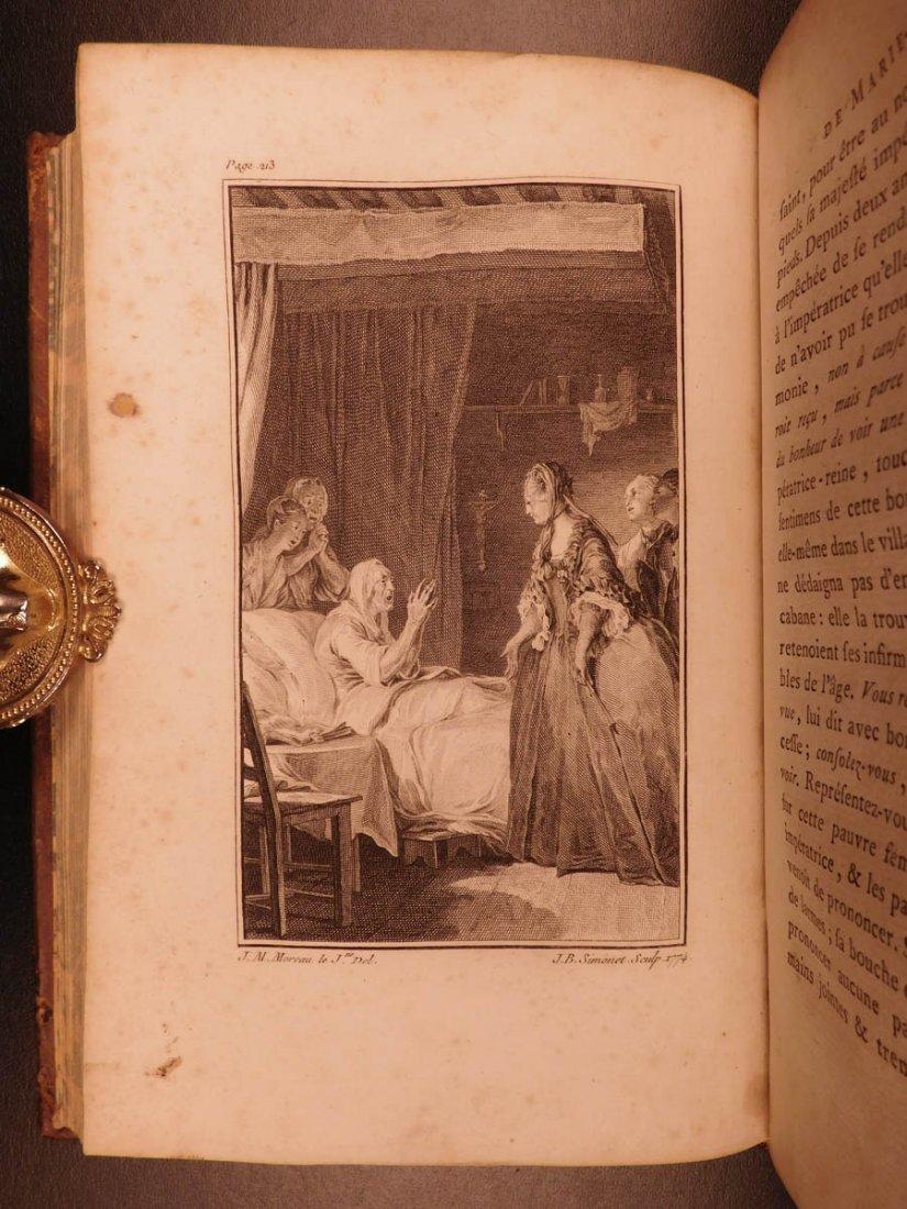 1781 Annals of Maria Theresa HAPSBURG Austria Holy Roma - 8