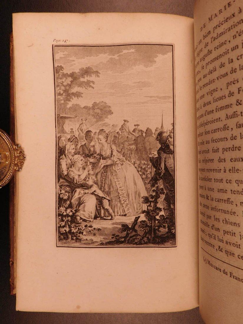 1781 Annals of Maria Theresa HAPSBURG Austria Holy Roma - 9