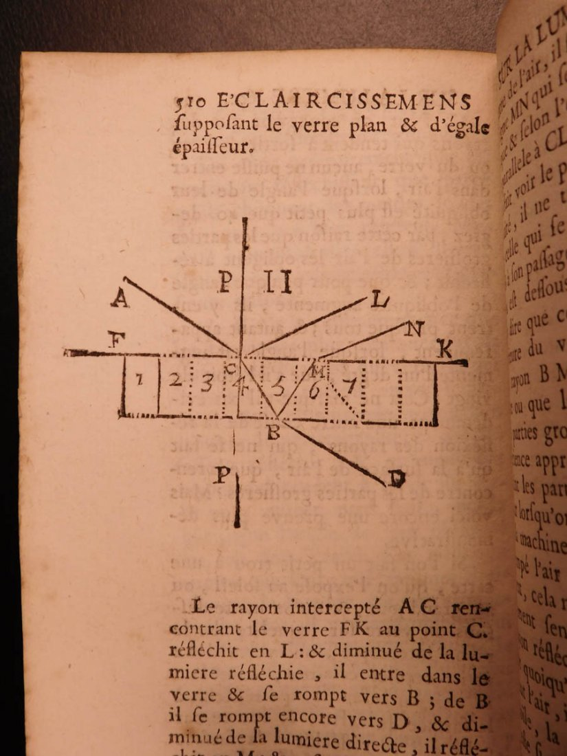 1721 Malebranche Philosophy Search After Truth Nature - 8