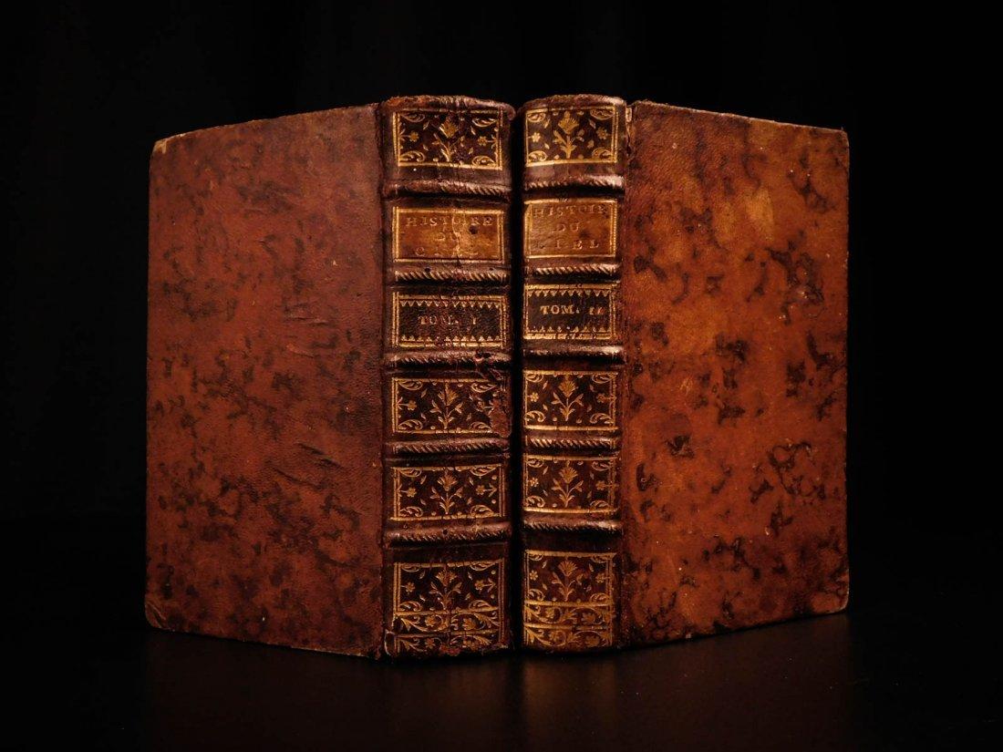 1759 Astronomy Astrology Cosmogony Occult Egypt