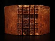 1774 1ed Voyages Captain Cook Pacific Ocean Wallis