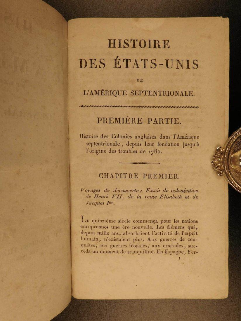 1809 General Lafayette American Revolution French - 7