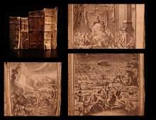 1708 ILLUSTRATED German Esoteric Spirituality Books