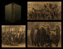 1866 Patriot Boys Prison Pictures Civil War Slavery CSA