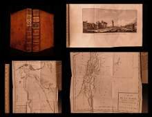 1787 1st ed Voyages in Syria & EGYPT Africa Illustrated