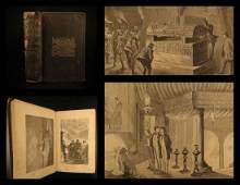 1869 1ed Mark Twain Innocents Abroad Illustrated Travel