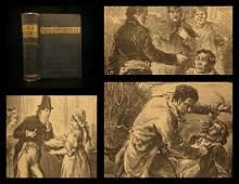 1880 Les Misérables Victor HUGO French Literature Valje