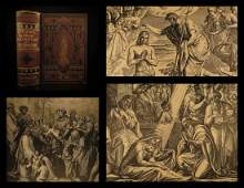 1885 History of Blessed Virgin Mary in North America