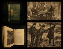 1870 1st ed Charles Dickens Mystery of Edwin Drood