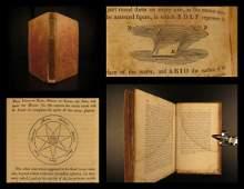 1832 1st ed Life of Galileo Galilei Astronomy Science