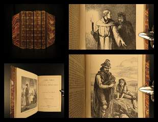 1867 Charles Dickens Mutual Friend David Copperfield
