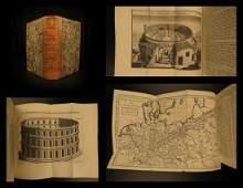 1748 1ed ROME Nero Four Emperors Otho Vespasian
