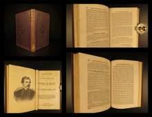 1864 1st ed Civil War George McClellan Biography Union