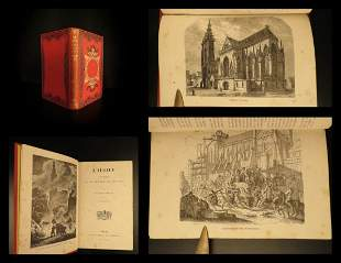 1886 Alsace Memories of the Franco-Prussian WAR
