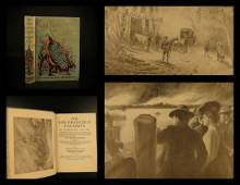 1906 1st ed San Francisco Earthquake Calamity Morris