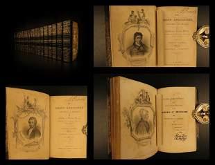 1823 Scottish Literature The Sholto Percy Anecdotes