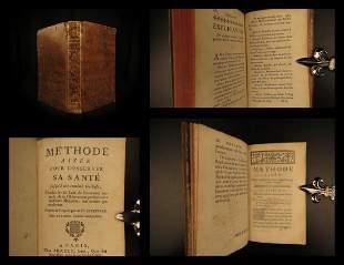 1752 1ed Method to Maintain HEALTH Wellness Medicine
