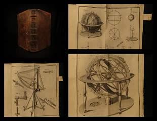 1774 Astronomy Navigation Mathematics Moon Telescope