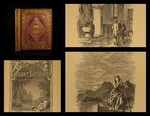 1870 English Literature Shakespeare Swift Longfellow