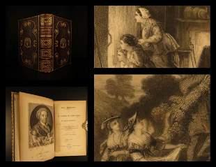 1850 BEAUTIFUL James Thomson The Seasons Scottish