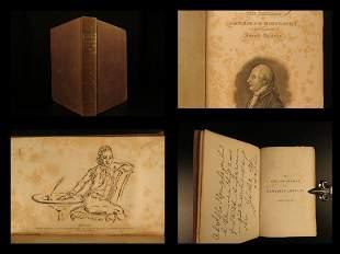 1835 1ed Benedict Arnold Treason Revolutionary War