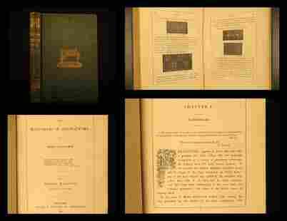 1842 1ed Fashion Dress Needle Work & Embroidery Sewing