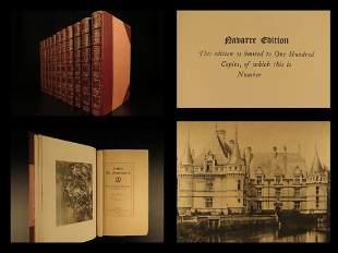1905 BEAUTIFUL Julia Pardoe Novels France King Louis
